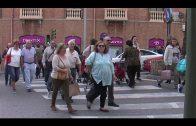 El paro aumenta en agosto en la comarca en 483 personas, 382 de ellas en Algeciras