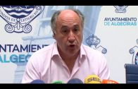 El proyecto de la Algeciras-Tarifa estará en los Presupuestos Generales del Estado