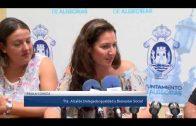 La Caixa colabora con el Ayto. de Algeciras en ayudas escolares para el            nuevo curso