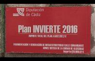 La Junta de Gobierno Local da el visto bueno a las obras del Plan Invierte