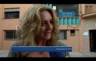 La Peña La Bufanda entrega el material escolar recogido a la FLAPA