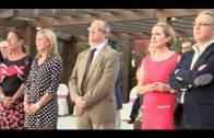 Landaluce valora la apuesta del Hotel Alborán por enriquecer su oferta turística en Algeciras