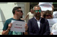 Los campogibraltareños se manifestarán hoy a las 19.00h para exigir una sanidad digna