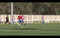 Pleno de resultados positivos para el fútbol algecireño