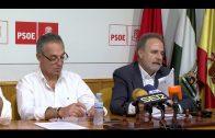 PSOE reclama al Gobierno el desdoblamiento de la carretera Algeciras-Vejer