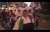 Recreaciones históricas, música, danza, arte culinario y tauromaquia en Entremares