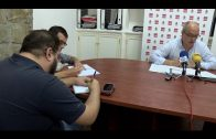 Silva asegura que el acuerdo de la parcela en Capitán Ontañón no es reciente