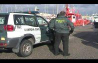 Una jornada de Jueces y Magistrados en Algeciras, aborda la situación de Andalucía como frontera