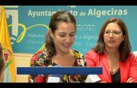 Una veintena de mujeres se beneficiará del programa CLARA en Algeciras