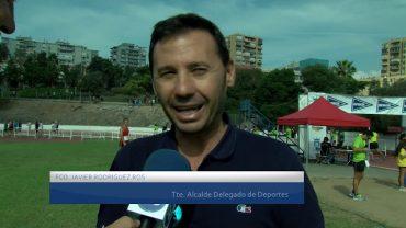 300 inscritos en la Media Maratón de Algeciras a falta de más de tres semanas