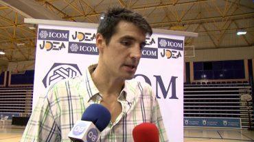 Balmón avala el buen inicio pero augura partidos complicados en Liga