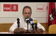 De la Encina critica que no llegue a la comarca ni un solo euro del Plan de Reindustrialización