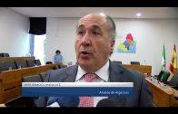 El alcalde asegura que Fomento sigue adelante con el proyecto de la Algeciras-Tarifa