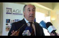 El Alcalde valora de forma positiva la Memoria de 2016 de la AGI y la inversión en infraestructuras