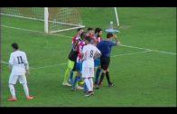 El Algeciras CF juega mañana a las 12 horas en Arcos de la Frontera