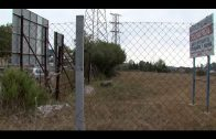 El Ayuntamiento lleva a cabo la limpieza total de un vertedero ilegal en el Cortijo Real