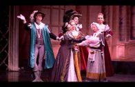 """El ballet ruso """"La Bella Durmiente"""" llega al Teatro Florida"""