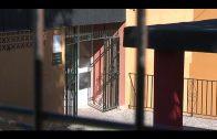 El PSOE critica la falta de mantenimiento en el colegio Adalides