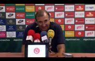 "El técnico pide a sus jugadores ""que se recuperen"""
