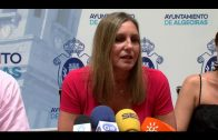 "La Rider de motociclismo Andalucía 17 tiene a Algeciras como ""etapa obligatoria"""