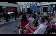 La Sinfónica de Algeciras convoca pruebas para los conciertos proyectados en Francia y Pamplona