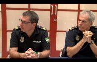 Landaluce preside la reunión del Plan de Emergencias Municipal  en Algeciras