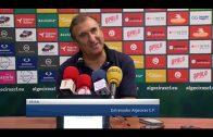 Los puntos son del Sevilla C, los elogios para el Algeciras CF