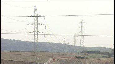 Más de 2.500 ve cinos de la comarca, afectados por una avería en una subestación eléctrica