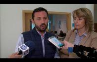 Personal municipal participa en un curso sobre desfibriladores que organiza la Diputación