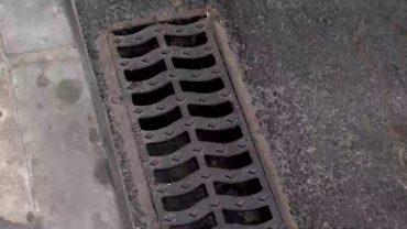 Podemos pide al equipo de gobierno que limpie los husillos ante la llegada de las lluvias