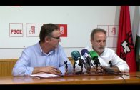 PSOE insiste en la necesidad de reforzar Policía Nacional y Guardia Civil en el Campo de Gibraltar