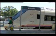 Renfe lanza 6.000 plazas con el 60% de descuento para viajar en los Altaria