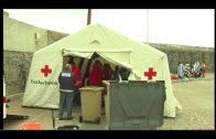 Rescatados 54 inmigrantes en tres pateras en el Estrecho