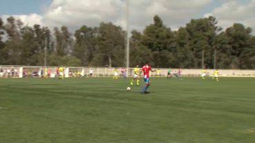 Serán cuatro los encuentros en La Menacha para la base del Algeciras CF