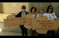UGT denuncia falta de personal de limpieza en el hospital Punta Europa de Algeciras