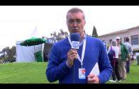 Valderrama vuelve a ser el centro del golf mundial