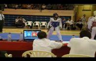 Algeciras acogerá el campeonato de Andalucía senior de Taekwondo