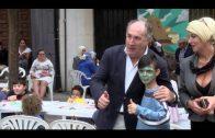 AMBAE organiza una fiesta infantil con motivo del Día Internacional de los Derechos del Niño