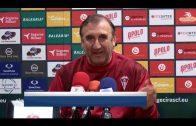 Antonio Rueda nuevo entrenador del San Roque de Lepe
