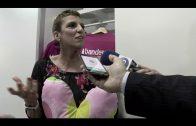 Bandera Rosa atiende a pacientes de cáncer de mama en su nueva sede de Fuerzas Armadas