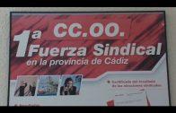 CCOO reitera su preocupación por los datos del desempleo en la provincia