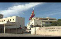 Detenido en Algeciras un joven por apuñalar a un compañero, en el centro de acogida para inmigrantes