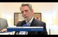 El alcalde felicita al bufete Montes González por la Estrella de Oro de la Excelencia Profesional