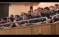 El alcalde se reúne con el delegado del Plan Nacional sobre Drogas en Madrid