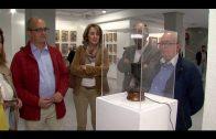 """El artista jienense, Esteban Doncel, expone """"Transferencias"""" en la sala Caja Sur"""