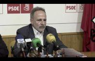 El PSOE critica la propuesta de supresión de funcionario asignado a los grupos