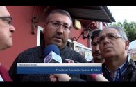 El PSOE denuncia problemas de limpieza, transporte y urbanismo en El Cobre