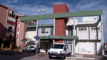 El SAS realiza mejoras en los diferentes centros de Atención Primaria de Algeciras
