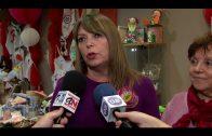 El tradicional rastrillo navideño de APADIS Bahía de Algeciras abre sus puertas