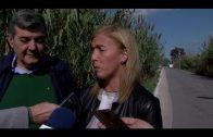 Emalgesa y Algesa limpian el cauce del Cachón en el Rinconcillo